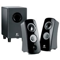 Logitech Speaker System Z323 Con Subwoofer