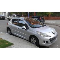 Peugeot 207 Active 1.4 Francés