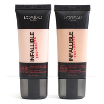 Loreal - Base Infalible 24 Hrs