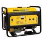 Grupo Electrico Gamma 7500 Elite Generador 7000w 4 Tiempos