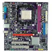Placa Mãe Am2 Ecs Geforce 6100sm-m2