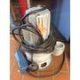 Bomba Aguas Negras City Pumps 1,5 Hp 230 V, Monof. Italiana.