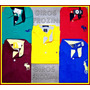Kit 5 Camisas Polo Masculina Camiseta Polo Blusa Atacado