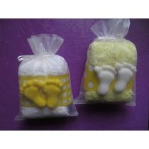 Souvenirs Toalla Jabon - Baby Shower - Primer Año - Comunión
