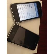 Iphone 3gs Negro Seminuevo Iusacell Unefon $999 Con Envio.