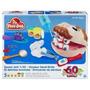 Masa Play Doh Dentista