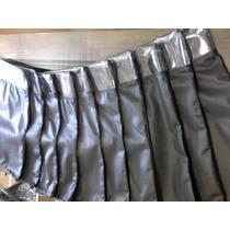 Saco Para Sapato-chinelo-sandália-10 Un.43x33 Tnt E Plástico