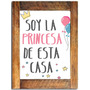 Kit Imprimible Láminas Frases Cuadritos Baby Shower Decorar
