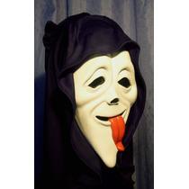 Scary Movie Máscara De Látex Halloween Scream