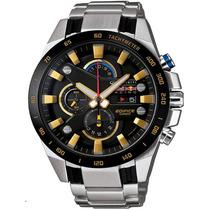 Reloj Casio Edifice Efr-540rb-1a Red Bull - 100% Nuevo