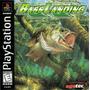 Bass Lading Pescaria - Playstation 1 - Psx - Frete Gratis.