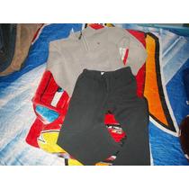 Pantalon Y Saco Para Niño Talla 6 Marca Epk Como Nuevo