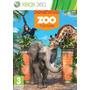Zoo Tycoon Juego Xbox 360 E2y-00003