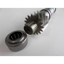 Pinhão E Rolamento Gm Astra/ Corsa 16 Dentes - 24mm