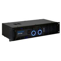 Amplificador Potência Oneal Op 1700 Lançam. Substitui Op1600