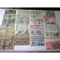 Coleccion De Billetes Antiguos (mexico)