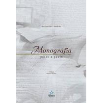 Monografia Passo A Passo Reinaldo Dias Editora Alínea