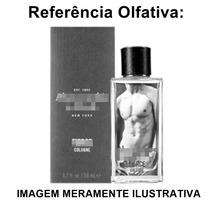 Amostra De Perfume Fierce Abercrombie & Fitch Contratipo 2ml
