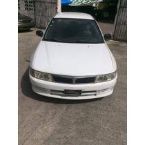 Mitsubishi Lancer 98 (oportunidad) Como Nuevo