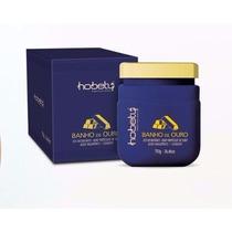 Mascara De Ouro Hobety 750g