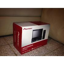 Reproductor Pioneer Avh-p5050dvd Pantalla Táctil