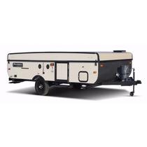 Tent Trailer 0 Km - Importado Dos Eua - Pronta Entre