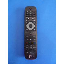 Controle Remoto Tv Led Lcd Philips Smart 32 42 47pfl