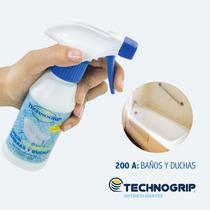 Antideslizante Para Baños Y Duchas. Technogrip