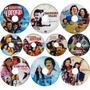 Coleção Do Teixeirinha Com 10 Dvds - Frete Grátis