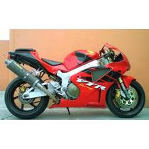 Honda Vtr Rc51 01 1000 Cc