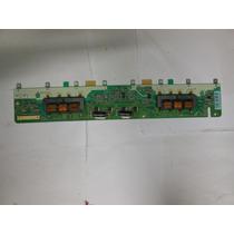 Placa Tv Lcd Samsung 32 Inverter Ssi320-4ue01