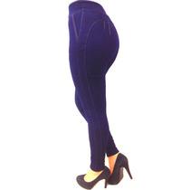 Jeans Push Up (pantalón D Mezclilla, Jegging, Jeans D Mujer)