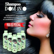 Shampoo Domino El Mejor Para Caballos Tambien Para Humanos