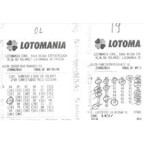 Como Ganhar Na Megasena Lotofacil Lotomania Quina Duplasena!