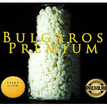 Bulgaros Kefir De Leche Premium Para Yogurt Natural Blancos