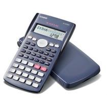 Calculadora Científica Casio 240 Funciones * Tienda Física *