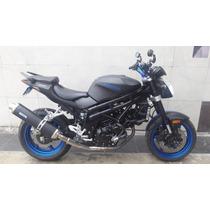Moto Hyosung Gt 650 P