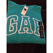 Poleron Gap Mujer, Nuevo Y 100% Original, Traídos De Usa.