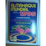 Almanaque Mundial 1995 Mxa