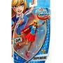Supergirl Dc Superhero Girls