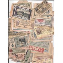 10 Billetes Bonos Notgeld Austria Año 1920 A Elegir