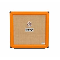 Caixa Orange Crush Pro 4x12 / Gabinete Para Guitarra **