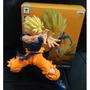 Banpresto Dragon Ball Scultures Big 4 Super Saiyajin Goku Jp