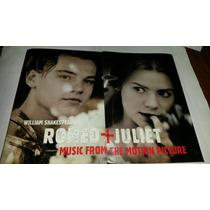 Cd Romeo+julieta (edicion Especial)