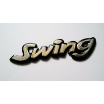 Swing Emblema Chevy