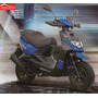 Moto Loncin Bws-175 Scooter Automatica 175cc Año 2017