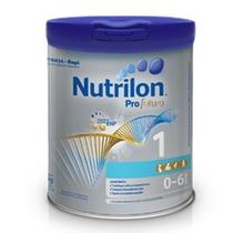 Leche Nutrilon Profutura 1 En Polvo Lata X 400 Gr 0-6 Meses