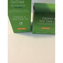 Gel Anti-acne Con Ozono Y Jabón Anti-acne Dermolimpiador