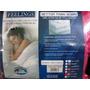 Edredon - Conforter - Plumón Unicolor - King Size