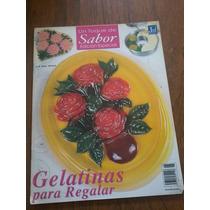 Un Toque De Sabor, Edición Especial -gelatinas Para Regalar